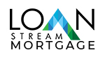 LoanStream Mortgage Logo